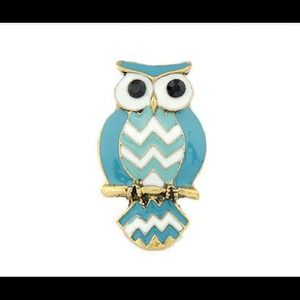 Jewelry - NWT Owl Ring.