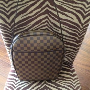 ⬇Reduced Louis Vuitton Ipanema shoulder Bag ⬇️