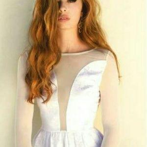 For Love /& Lemons Lulu Casablanca mini Dress