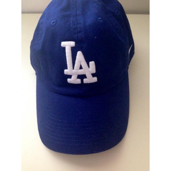 LA Dodgers hat. M 53c779e8fab83611df05a2f9 2af87e890df