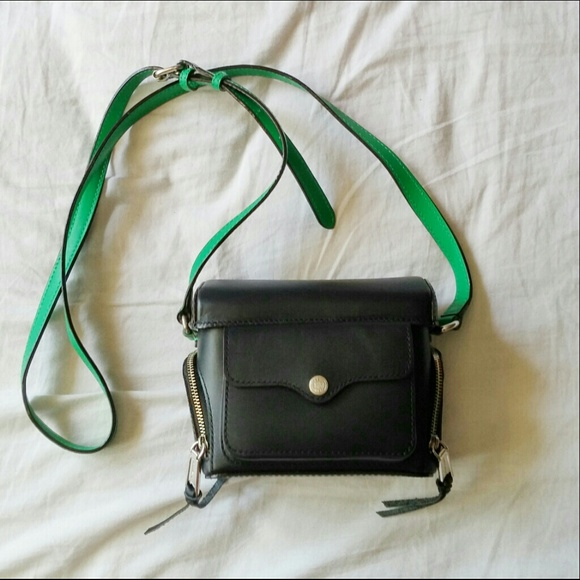 6063291793d Rebecca Minkoff Craig Camera Bag. M 53c97e870fb6cd7ace1363d6