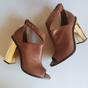 Topshop Shoes - Bundle for @brmills112