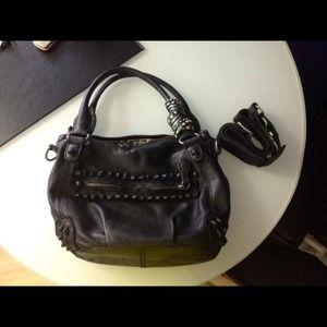 23 off liebeskind handbags liebeskind vintage knot gina. Black Bedroom Furniture Sets. Home Design Ideas
