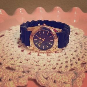 Geneva Anthropologie Gelly Watch