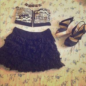 Outerwear - Skirt