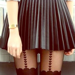 Dresses & Skirts - Adorable Pleated Skirt