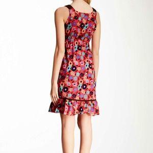 ❗️FUNKY PEOPLE Slip Tunic Dress