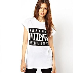 Tops - Cotton shirt