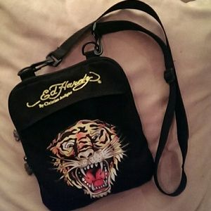 Ed Hardy Handbags - Crossbody