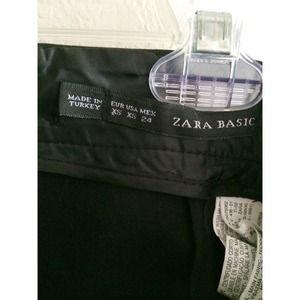Zara Dresses - Zara Black Skort