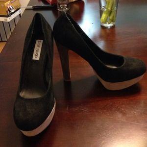 Steve Madden heels- size 9