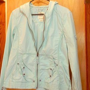 Eddie Bauer jacket size small