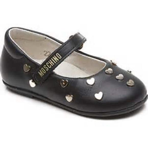 Moschino Shoes | Bnwt And Box Moschino