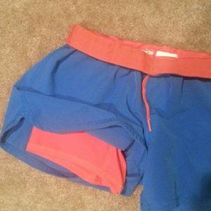Nike Shorts - Nike FitDry shorts
