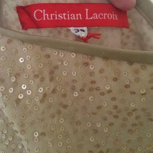 christian Lacroix Dresses & Skirts - Christian Lacroix skirt