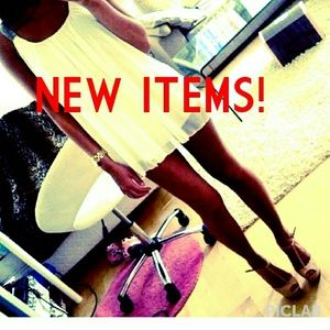 Other - New Items listed recently!