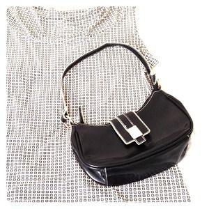 Kenneth Cole Handbags - Kenneth Cole Reaction Black Small Bag