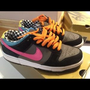 new product c15f3 ab5e5 Nike Sb 720
