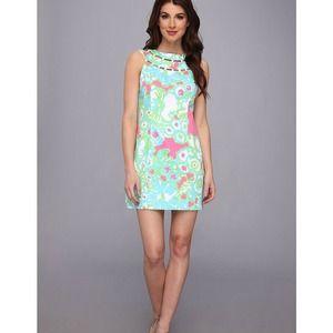 Lilly Pulitzer Lindy Shift dress