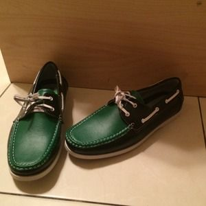 Traffic  Shoes - Men's loafer style shoes