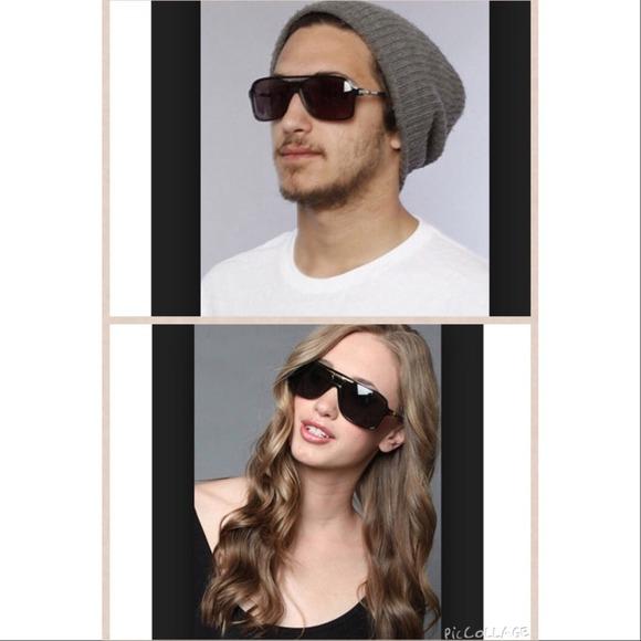 bcf4bd4544 UNISEX Von zipper stache sunglasses. M 53f9844ddd7b7f52d50ad23f