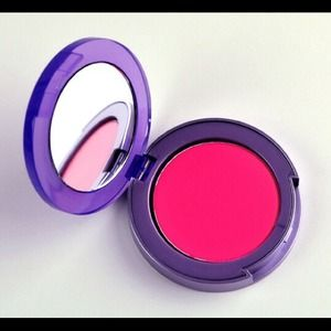 Urban Decay crush afterglow