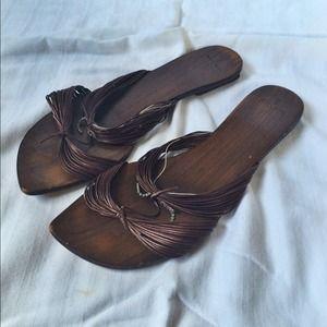💥REDUCED: Dusica Dusica sandals