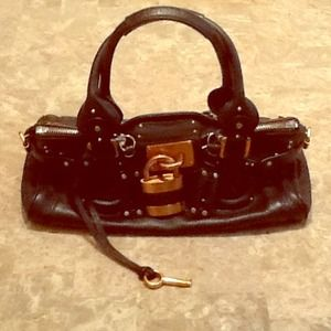chloe knock off bags - Chloe - ??AUTH CHLOE PADDINGTON BAG BROWN BRONZE ITALY from Meri's ...