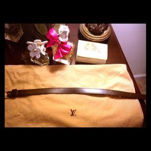 Louis Vuitton Accessories - Authentic Louis Vuitton DE Extender.