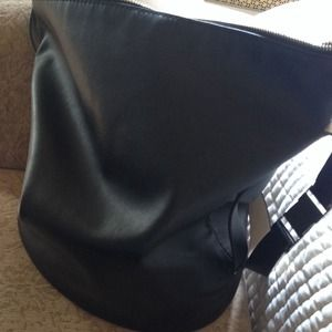 Zara Black Shoulder Bag 68