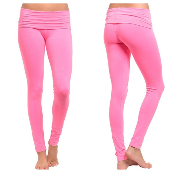 🌟SALE! Was $20 😍 LAST PAIR! Neon Pink Yoga Pants M from ...