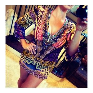 Dresses & Skirts - Bikini coverup || 🌺👙