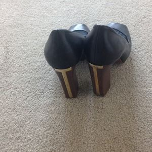 Tory Burch High Heel Pump- Size:8