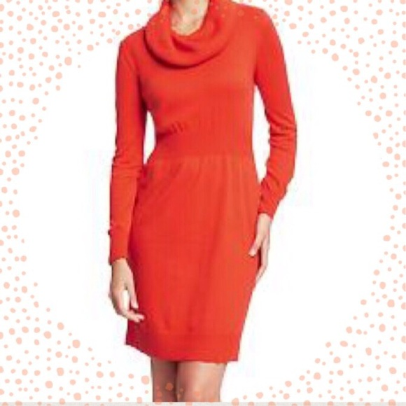 68% off Old Navy Dresses & Skirts - Old Navy Women's Sweater Dress ...