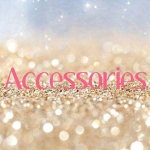 Accessories!!!