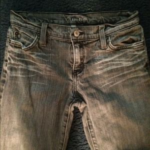 BeBe jeans size 26