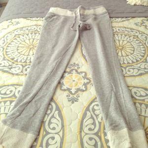 Te Verde Yoga Sweat Pants.