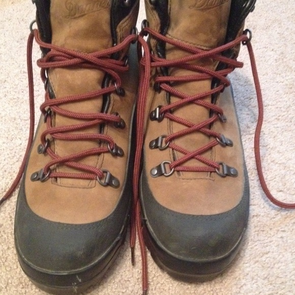 74% off danner Other - Danner Crater Rim GTX Hiking Boots - Mens