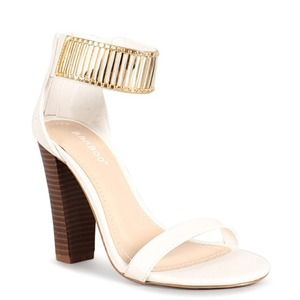 Shoes - Ankle Strap