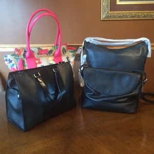 Kate Spade and Kate Spade Saturday