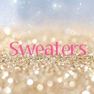 Sweaters!!!