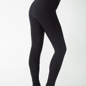 ☀️FLASHSALE☀️ Black AA Riding Pants