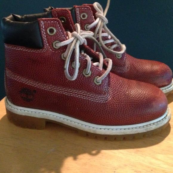 Timberland Støvler Størrelse 12,5