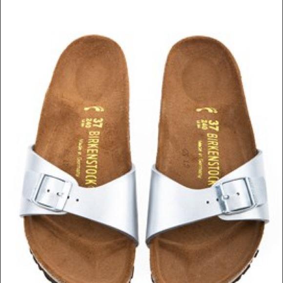 54326738830 Birkenstock Shoes - Birkenstock Women s Madrid Sandal