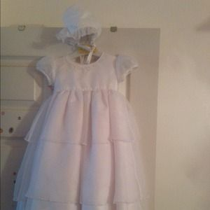 Dresses & Skirts - Christening outfit