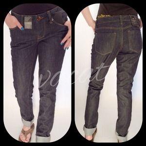 DONATED Mossimo Premium Denim Skinny Jeans