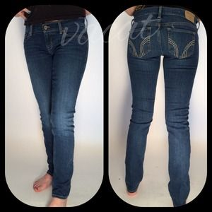DONATED Hollister Jeans