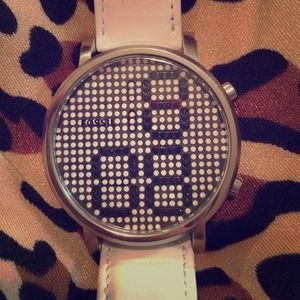 MY NEW WATCH⏰