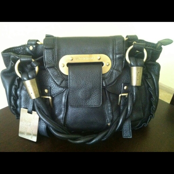 704efe704 Dolce & Gabbana Bags | Dolcegabbana Xx Anniversary Leather Satchel ...