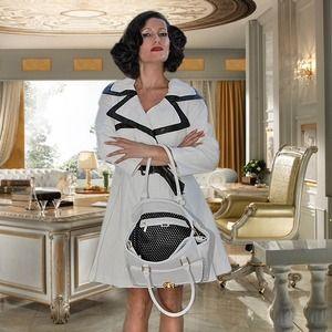 "Handbags - ""Forbes 500"" Power Purse"